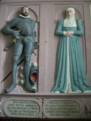 Schlosskirche Braunfels