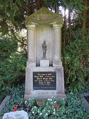 Alter Friedhof - Offenburg - 29 March 2016 - 11:18
