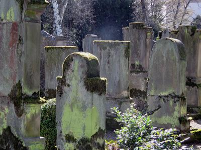 Alter Friedhof - Offenburg - 29 March 2016 - 11:27