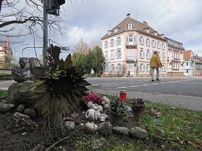 Grabenallee x Zähringerstrasse - Offenburg - 29 March 2016 - 10:44