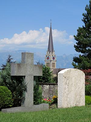 St. Floringasse - Vaduz - Liechtenstein - 16 July 2015 - 11:43
