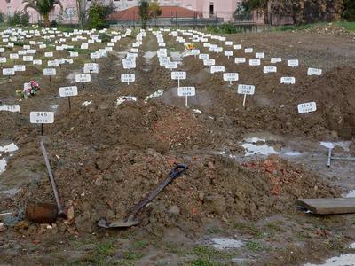 Cemitério do Lumiar, Lisboa