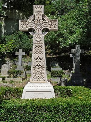 Cemitério Inglês, Lisboa