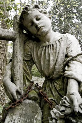 Alter Friedhof Neuwied