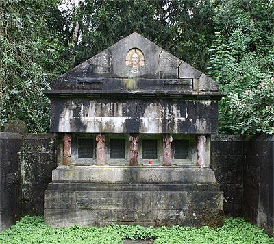 nordfriedhof<br />