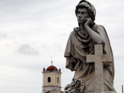 Nekropolis Camagüey, Cuba