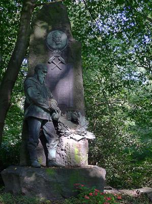 Ostenfriedhof