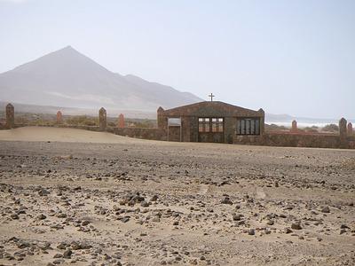 Playa Cofete, Fuerteventura