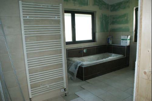 Wohnwagen dusche ausen