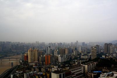 Haeusermeer Chongqing