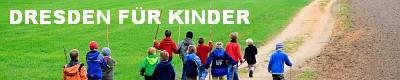 Banner des Weblogs Dresden für Kinder