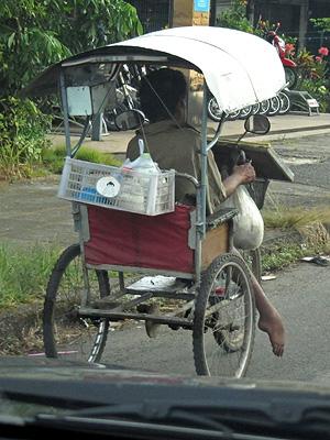 Chaloem Phrakiat - Ranong - Thailand - 25 February 2013 - 8:35