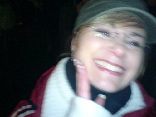 Peggy 2008 Weimar