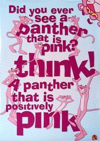 Deshalb ist pink eben doch unersetzlich...