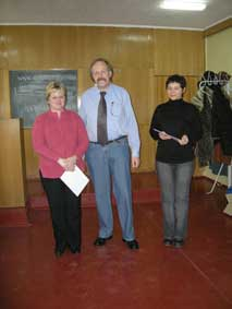 IT Training in Cherkasy