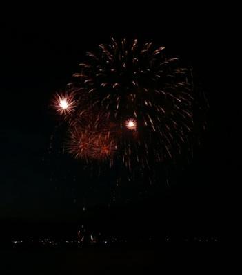 FeuerwerksFratze