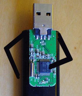 USB Mann