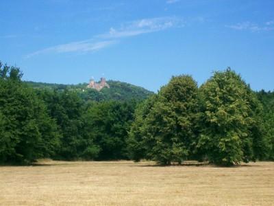 Burg Roeteln