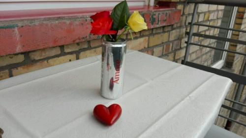 Amore - drei Aspekte der Liebe