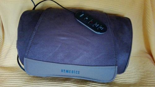 HoMedics SP-39HW-EU Shiatsu-Massagekissen