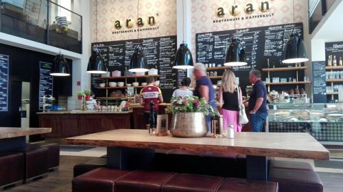 "Lokal ""aran"" in Speyer"