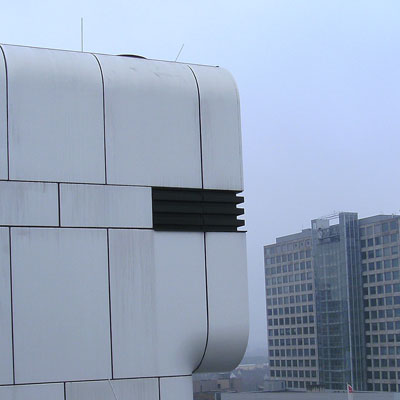 Beton<br /> concrete<br /> West LB<br /> Dortmund<br /> Architektur<br /> Denkmal