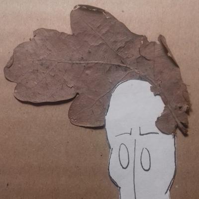 Blatt<br /> leaf