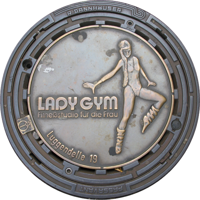 Lady Gym