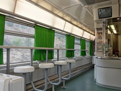 IC Bistro,Comboios de Portugal