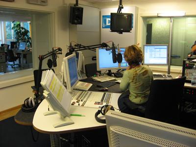 radio drs3