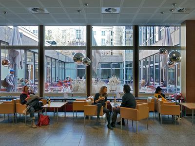 Berliner Stadtbibliothek, Breite Strasse