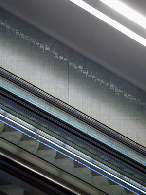 porto, metro sao bento