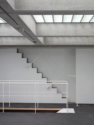 neuer portikus @ ffm by ch. mäckler