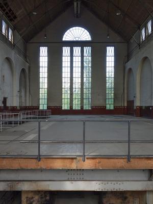 Hans Heinrich Müller: Kraftwerk Steglitz, Berlin (1909-11)
