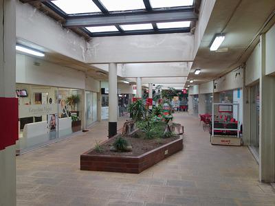 centro commercial da boavista, porto