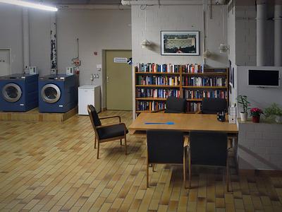 Unité d'Habitation, Berlin