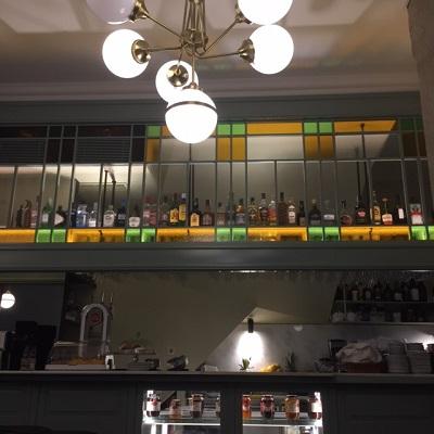 Restaurant Baixa Cafe, Porto