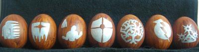 Frohe Ostern :D bin mal gespannt ob die muster erkannt werden :)