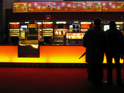 Mathaeser der Filmpalast Muenchen