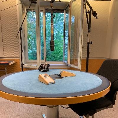 Altes Radiostudio, Basel