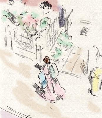 Damenviertel
