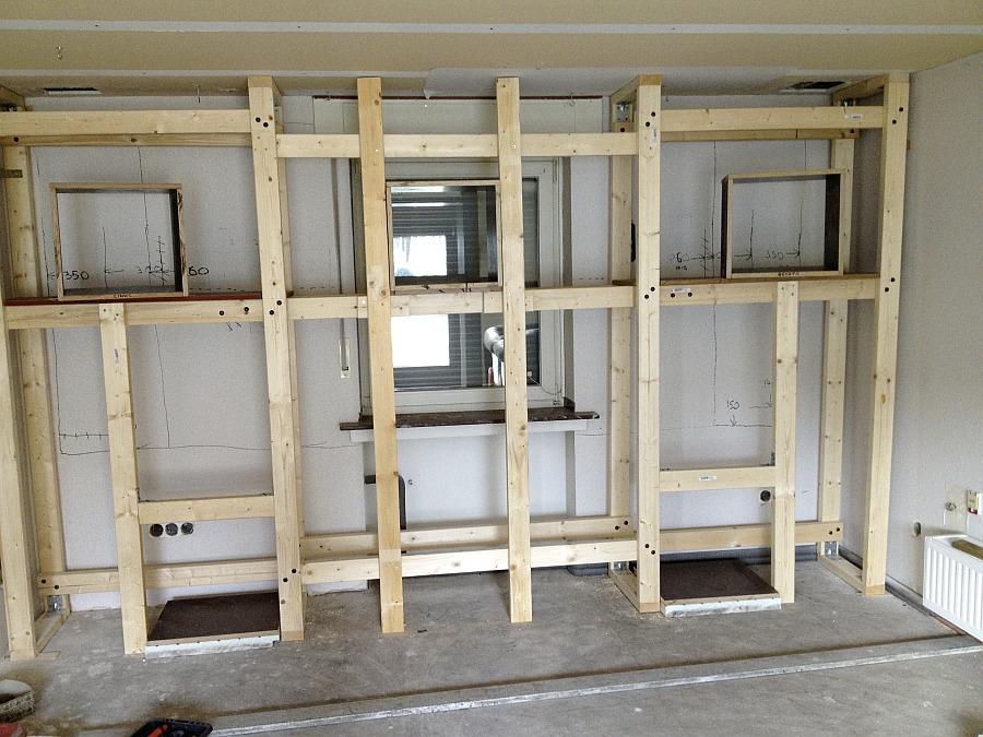 nach einem ereignisreichen sommer habe ich wieder angefangen am heimkino zu arbeiten. Black Bedroom Furniture Sets. Home Design Ideas