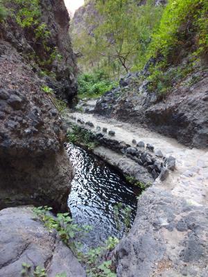 Barranco del Infierno<br />
