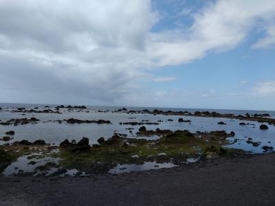 Küste vor Las Galletas