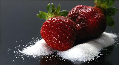 erdbeere nuss frucht obst
