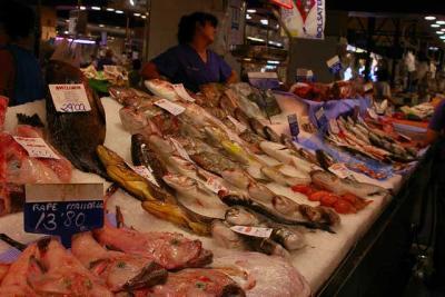 Fisch frischer