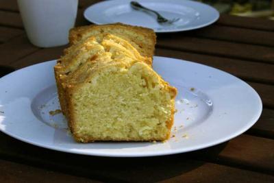 kuchen ruehrkuchen