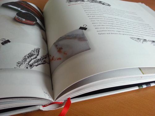 Zeichnen Tipps für Kreative von Albrecht Rissler