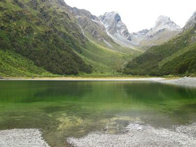 Der Lake Mackenzie