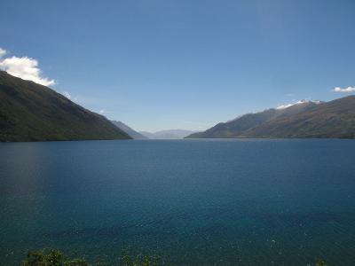 Lake Wakapitu - Kennt ihr Siedler 2?